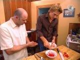 Шеф-повар на дому - Выпуск 36 - Каджунский цыпленок с пряным картофельным пюре, Шоколадное суфле